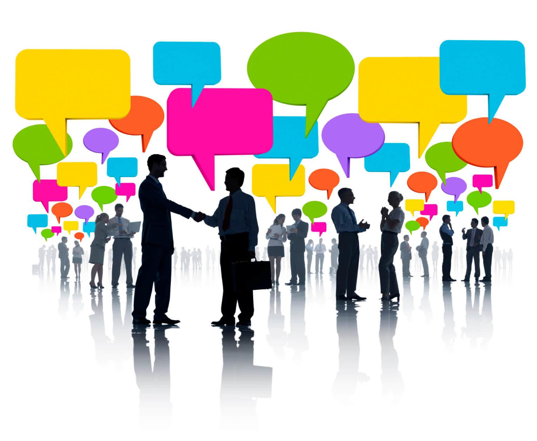 Formación, networking y coworking