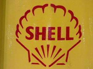 significado color amarillo shell