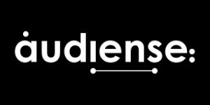 Logo audiense