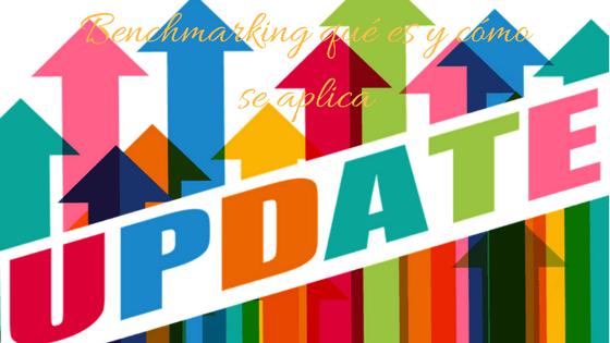 Benchmarking qué es y cómo se aplica