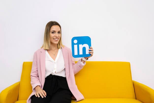 encontrar trabajo en LinkedIn