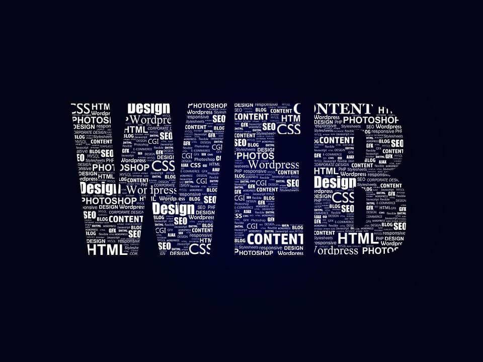 desarrolladores web