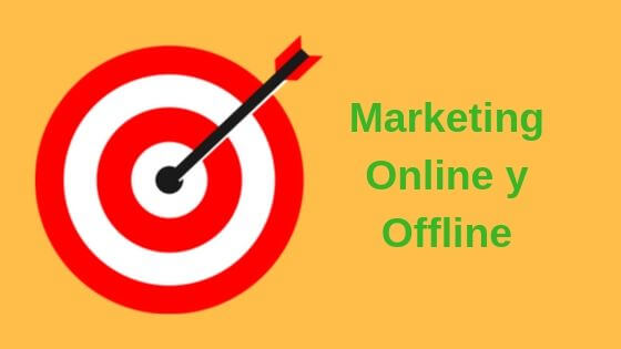 Marketing Online y Offline