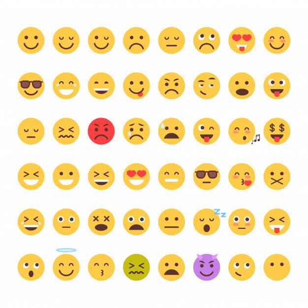 emojis significados