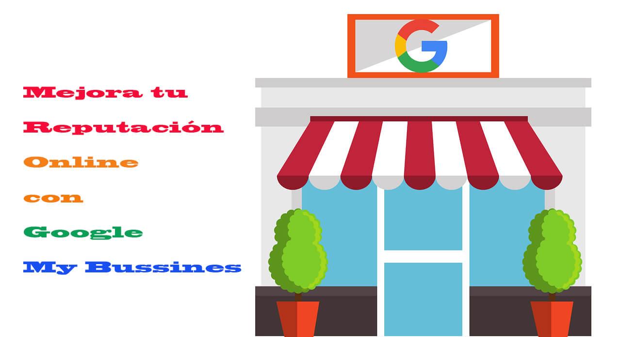 google opiniones